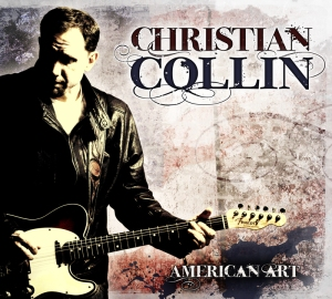 American Art CD Cover